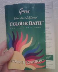 Colour Bath